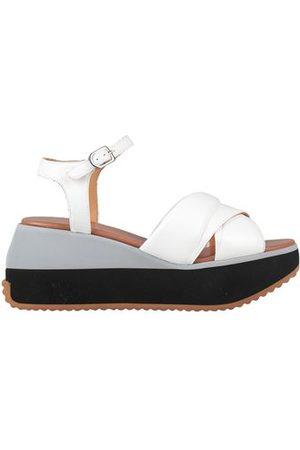 Audley Women Sandals - FOOTWEAR - Sandals
