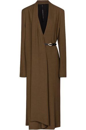 PETAR PETROV Women Midi Dresses - Arvis gabardine midi dress