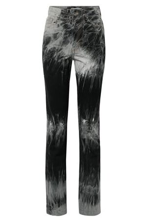 MATTHEW ADAMS DOLAN DENIM - Denim trousers