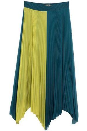 Space Simona Corsellini SKIRTS - Long skirts