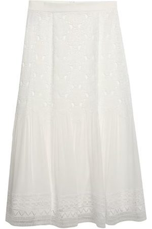 Alberta Ferretti SKIRTS - Long skirts