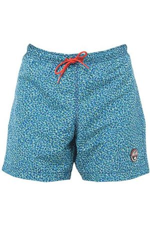 Napapijri SWIMWEAR - Swimming trunks