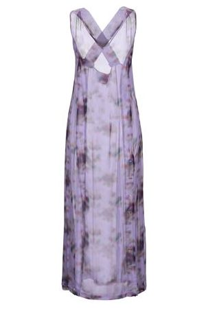 FRANKIE MORELLO DRESSES - Long dresses