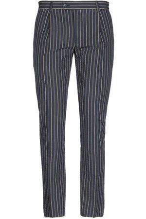GREY DANIELE ALESSANDRINI TROUSERS - Casual trousers