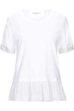 KANGRA CASHMERE TOPWEAR - T-shirts
