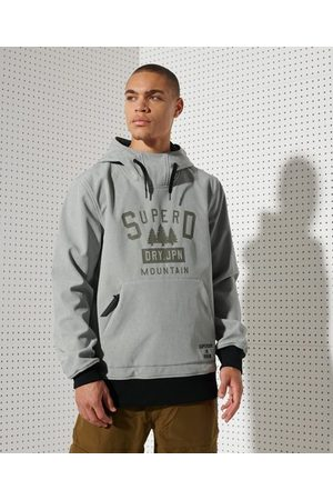 Superdry Sport Snow Tech Hoodie Jacket