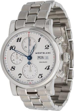 Montblanc Men Watches - Star Steel 42mm