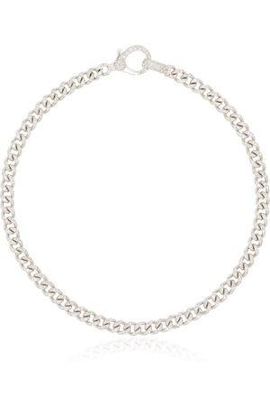 Shay Men Bracelets - 18kt white gold chain-link bracelet