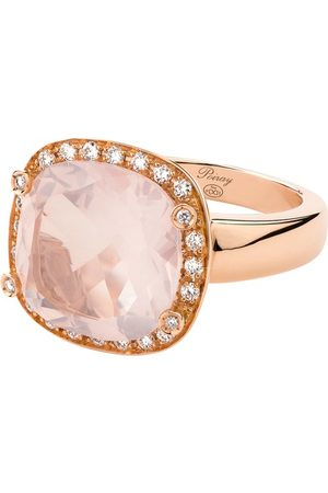POIRAY Filles Antik Ring