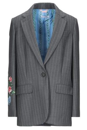 VIVETTA Women Blazers - SUITS and CO-ORDS - Suit jackets