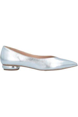 FORMENTINI FOOTWEAR - Ballet flats
