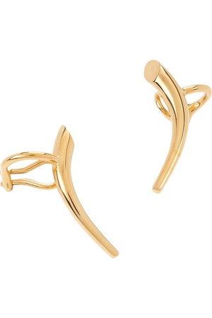 CHARLOTTE CHESNAIS Helix earrings