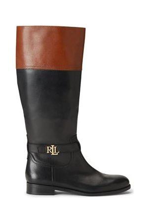 LAUREN RALPH LAUREN FOOTWEAR - Boots