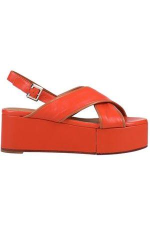 Robert Clergerie FOOTWEAR - Sandals