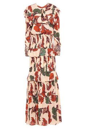 JOHANNA ORTIZ DRESSES - Long dresses