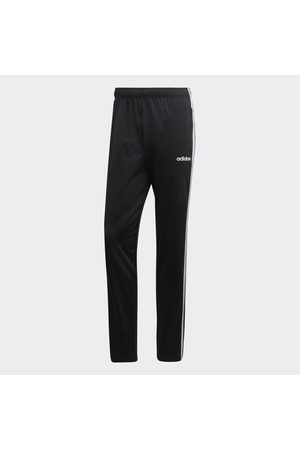 adidas Essentials 3-Stripes Tapered Tracksuit Bottoms