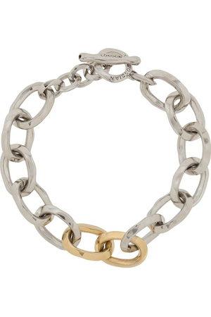 Tateossian Men Bracelets - Duende Ovale bracelet