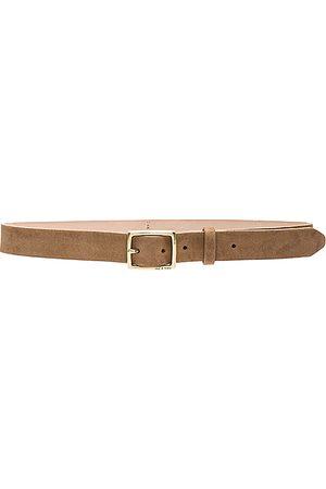 RAG&BONE Boyfriend Belt in . Size XS, S, M.