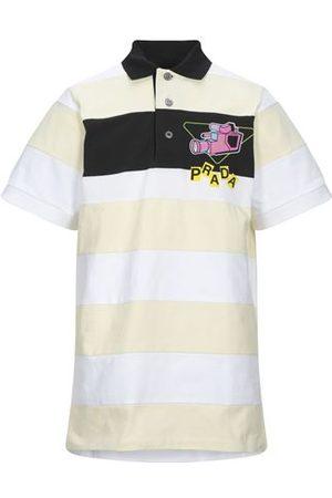 Prada TOPWEAR - Polo shirts