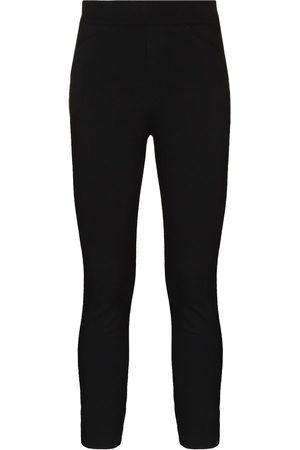 Spanx Women Trousers - Ponte Shape high-waist leggings