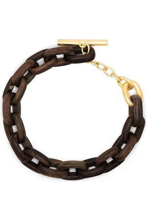 PARTS OF FOUR Bracelets - Toggle Chain bracelet
