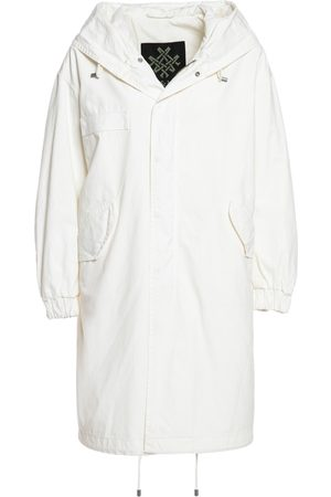 Mr & Mrs Italy Total London Parka For Woman
