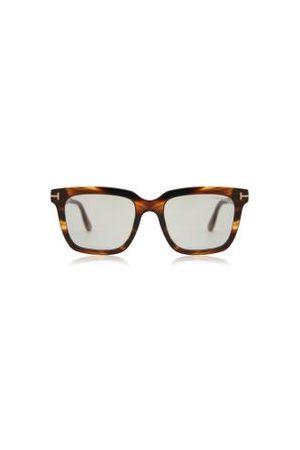 Tom Ford Sunglasses FT0646 55A