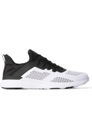 APL Athletic Propulsion Labs Tracer TechLoom and Neoprene Running Sneakers