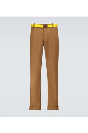 The North Face Utility cotton twill pants