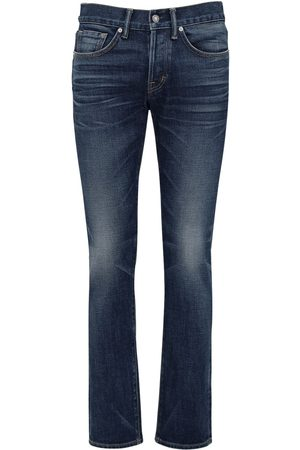 Tom Ford Comfort Slim Denim Jeans