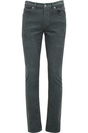 Tom Ford Corduroy Slim Fit Denim Jeans