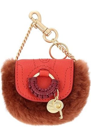 See by Chloé Small Leather Goods - Key rings
