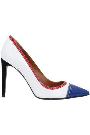 Ralph Lauren FOOTWEAR - Courts