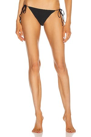 Jade Swim Ties Bikini Bottom in