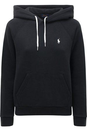 Polo Ralph Lauren Logo Jersey Sweatshirt Hoodie