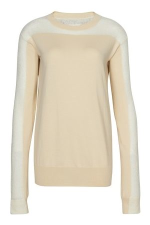 Maison Margiela Women Jumpers - Round neck sweater