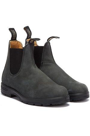 Blundstone 587 Mens Rustic Boots