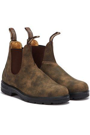 Blundstone 585 Mens Rustic Boots