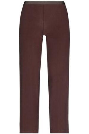 SIYU Women Trousers - TROUSERS - Casual trousers