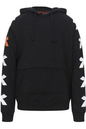 Diadora Men Sweatshirts - TOPWEAR - Sweatshirts
