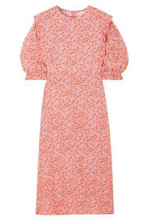 FAITHFULL THE BRAND DRESSES - Knee-length dresses