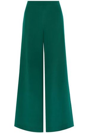 ADAM LIPPES TROUSERS - Casual trousers