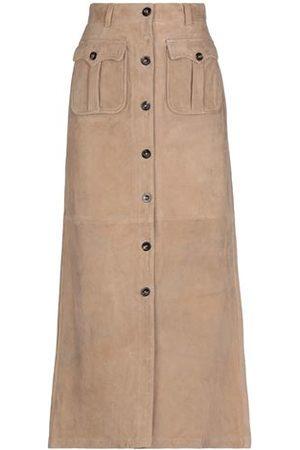 Belstaff SKIRTS - Long skirts