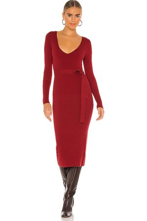House of Harlow X REVOLVE Aaron Knit Dress in . Size XL.