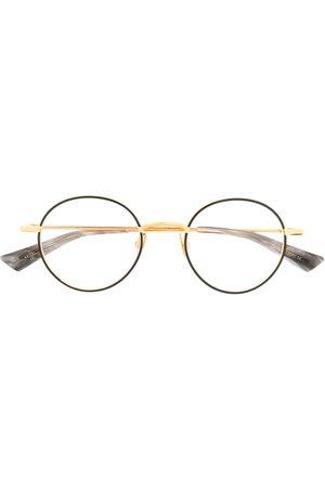 Christian Roth Sunglasses - Aemic round frame glasses