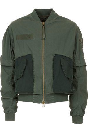 Mr & Mrs Italy Bomber Jackets - Nick Wooster Capsule Unisex Bomber