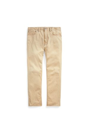 Polo Ralph Lauren Prospect Straight Stretch Trouser