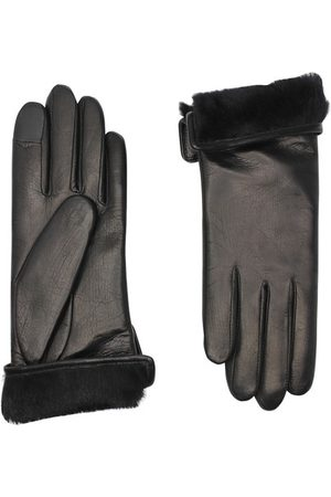 AGNELLE Women Gloves - Lapin tactile