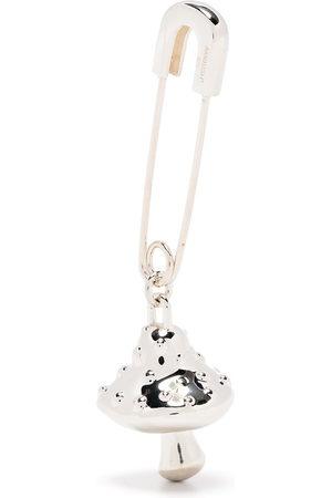 AMBUSH Earrings - Mushroom charm single earring