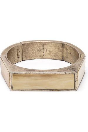 Parts of Four Bracelets - Sistema 17mm bracelet